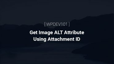 get-image-alt-using-wordpress